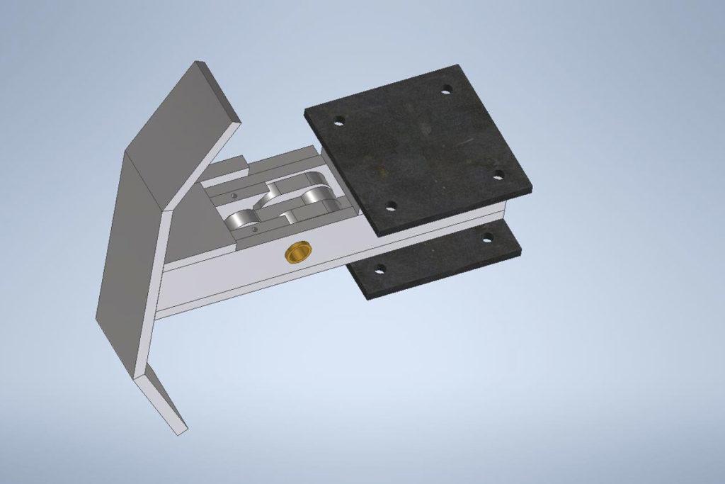 Bild-Konstruktion-Spezialwerkzeuge-Vorrichtungen